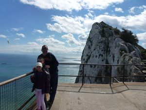 Rock of Gibraltar 1/undefined by Tripoto