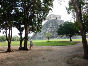 Unexplored Mexico