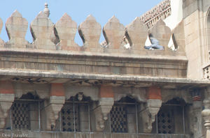 Mesmerising Mecca Masjid