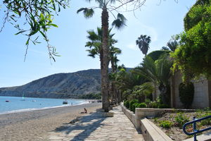 Hotel Columbia Beach Resort Pissouri 1/undefined by Tripoto
