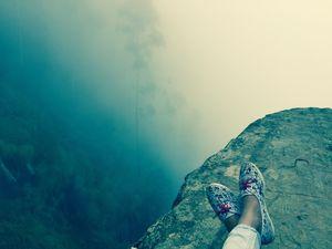 Vattakanal Falls 1/undefined by Tripoto
