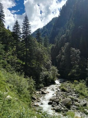 Parvati Valley I - Kasol, Chalal, Grahan
