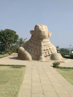 Road trip Hyderabad to Kanyakumari