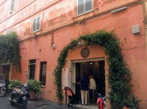 India to Italy (Part 1 - Rome)