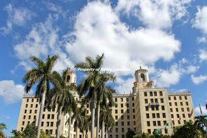 Hotel Nacional de Cuba 1/1 by Tripoto