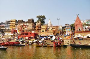 Quick Trip to Eternal City of world - Kashi