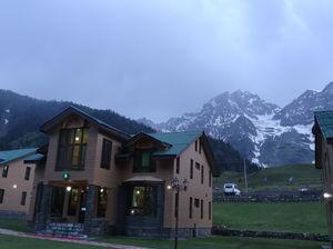 Beauty and the Beast - Kashmir