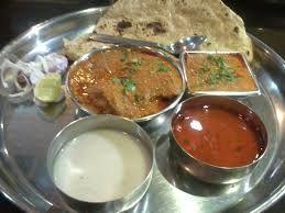 Mumbai Kolhapur Food Express