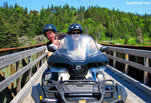 This Couple is giving us some Serious Retirement Goals!