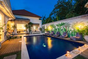 Dirt cheap hostels in Bali!