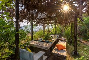 This lakeside AirBNB near Mumbai is the answer to all your weekend plans