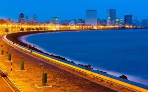 This Cruise service is starting soon between Marine Drive and Gateway of India!