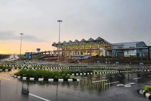 Travelling to Kerala gets easier with the launch of the state's fourth international airport!
