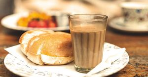 Irani cafes in Pune that no foodie should miss!