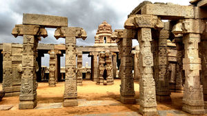 Places in India that need to be on the UNESCO world heritage list but aren't