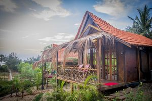 Little India Beach Cottages at Baga for your next Goa getaway