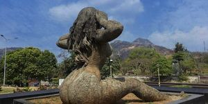 Yakshi: Iconic Statue in Kerala to get a facelift