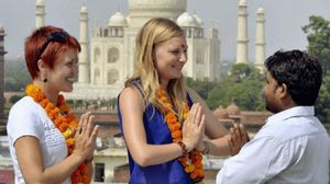 Election Tourism Is Here! Tour Operators Woo Foreigners for Poll Tourism