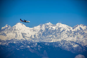 Nepal's Only International Airport to Be Shut Partially for Rehabilitation Work