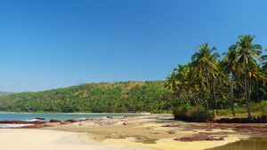Not Goa Or Gokarna, This Unexplored Beach In Maharashtra Should Be Your Next Getaway!