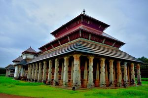 This Temple Town In Karnataka Is Known For It's Intricately Carved Ancient Temples