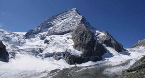 Retreat Of Kashmir's Crown Glacier Hits Local Communities