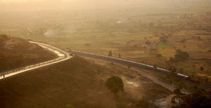 Mumbai-Pune Rail Route To Remain Shut Till August 16