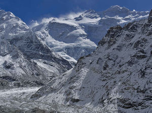 To Boost Tourism, 137 Himalayan Peaks Including Kanchenjunga Now Open for Trekking