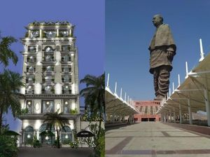 Statue Of Unity, Soho House Mumbai Feature In Time's 100 Greatest Places In The World List