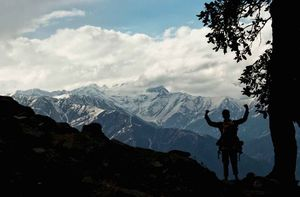 India's First Sky-Cycling Park to Open in Kullu at a Height of 9000-Ft.