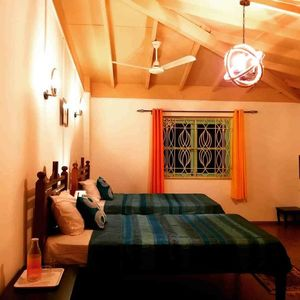 100-year-old Portuguese homestay away from Goa's crowds