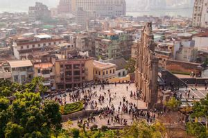 #20ThingsILoveAboutMacao That Make It The Perfect Holiday Destination!