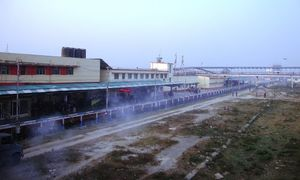 New Jalpaiguri Junction Railway Station 1/3 by Tripoto
