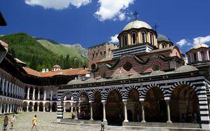 Rilski Manastir 1/undefined by Tripoto