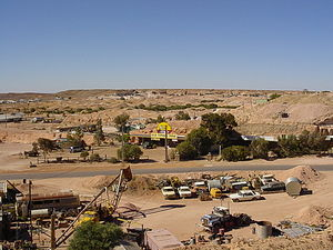 Coober Pedy 1/undefined by Tripoto