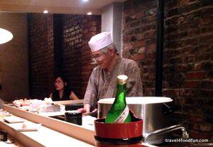 Kura Resturant 1/1 by Tripoto