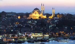 Istanbul and Cappadocia