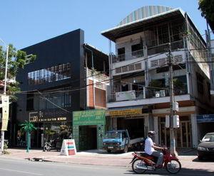 The Frangipani Living Arts Hotel & Spa 1/1 by Tripoto