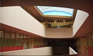 Wright's Civic Center 1/1 by Tripoto