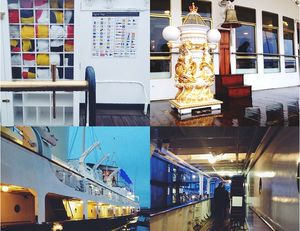 Royal Yacht Britannia 1/1 by Tripoto