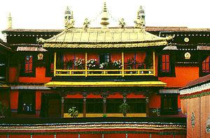 Jokhang tenplua 1/1 by Tripoto