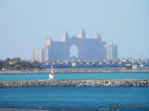 Atlantis The Palm - The Palm Jumeirah 1/undefined by Tripoto