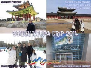 South Korea Travel With Kids