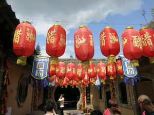 Ever Wondered What an Ancient Chinese Village Looks Like? Of Course You Have!