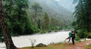 Kasol- The Mini Israel of India