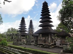 Taman Ayun Temple 1/undefined by Tripoto