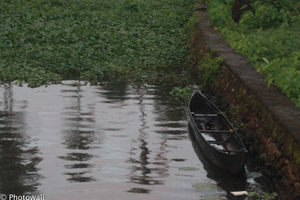 Backwaters - God's own country - Kerala Take 1!