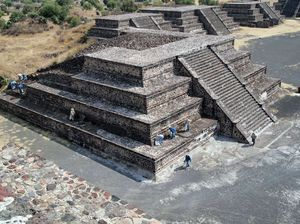 Teotihuacan Mexico 1/undefined by Tripoto