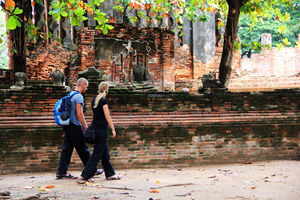 Thailand: Of Temples, Taste And Other Things