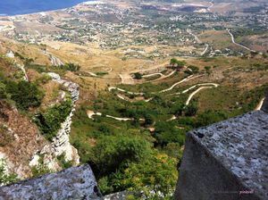 Erice: Venus lives in Sicily